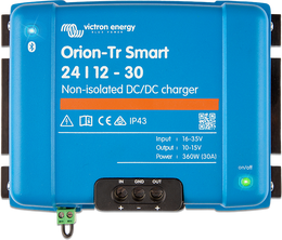 Orion-Tr Smart DC-DC Charger Non-Isolated