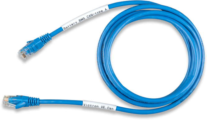 VE.Can to CAN-bus BMS cable